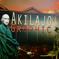 Avatar Akilajo Graphic by AkilajoGraphic