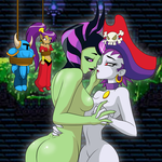 Villainess Love by TheGeckoNinja