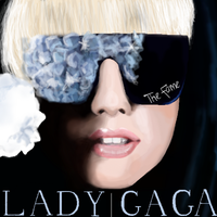 Lady Gaga: The Fame by FrankieAlton
