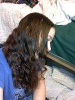 Professional Perm at Home by AnimeOCD1323