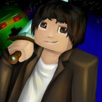 [Minecraft Request] Youtube Icon by ellielza