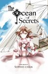 The ocean of secrets Cover by Sophie--Chan