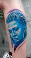 anouk tattoo by tattooneos