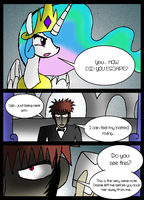 My Little Dashie II: Page 127 by NeonCabaret