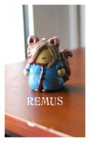 Remus by aunjuli