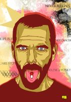 Dr. House by manuelgarcia