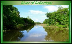 River of Reflections by Taures-15