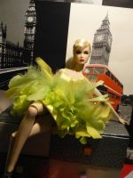 London lime by Elbereth-de-Lioncour