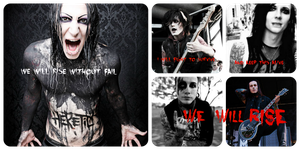 Motionless in White-Underdog by MotionlessRainbows