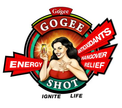 gogee girl 3 by MalachiDesigns