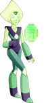 Peridot by sparks220stars