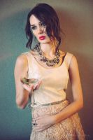 Kocktails and Kouture by BlackCarrionRose