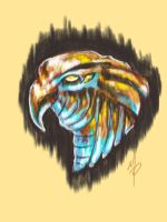 Horus by thehavock