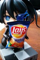 BRS: Hungry? by Merellia