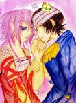 For ~Chabeli05 by CrazyAnime3