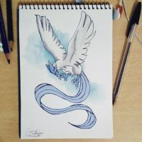 #1 ARTICUNO by SnitchWing