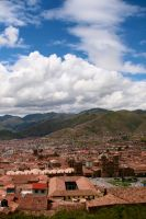 Cusco by fartprincess