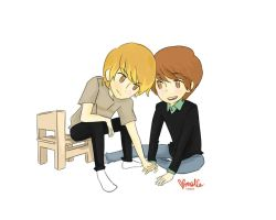 babos by keyandsnickers