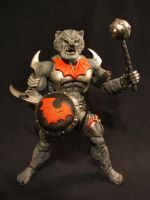 MOTUC custom War-Wolf 2 by masterenglish