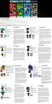 Sonic Future 100 - Character Bio Page -Enigma by SonicRanger-1