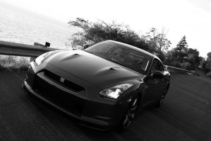 GT-R Two by xshadowx