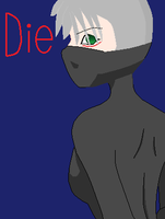 DIE by perl7789