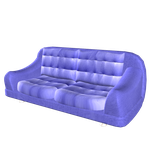 Couch [XPS] by LexaKiness