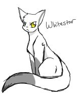 Whitestar by angelofdeath234