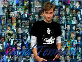 David Tennant 3 by Amrinalc