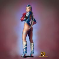 Cammy Louboutin by Dreamcepts