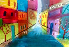 Never Been to France by SarahStang06