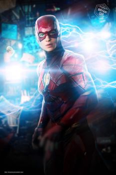 Flash Edit by Bryanzap