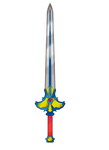 Grate Basterd Sword by swordfetish