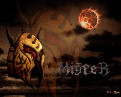 Migfer Band Wallpaper by Lucifer666mantus