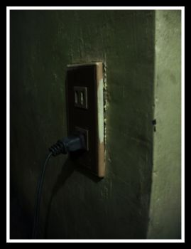 Unplug me please by Photography026