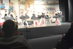 Dance Company Christmas Show,Ballet for Christmas7 by Miss-Tbones