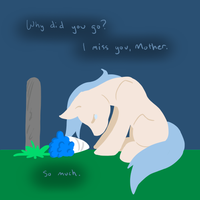 I Miss You, Mother by SlightInsanity