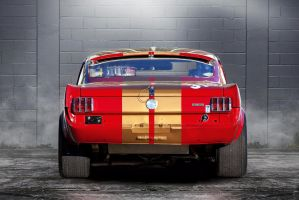 Shelby GT350 - Alt by lovelife81