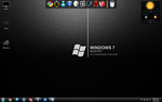 screenshot windows 7 de enero by qerocomertlaboca