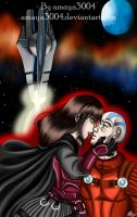 Revan and Malak by Amaya3004