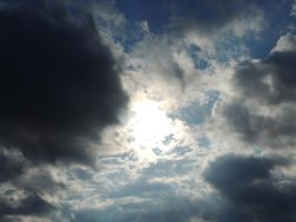 Clouds by Bethany1994