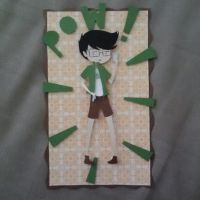 papercraft 5 by TiMeLoRd903