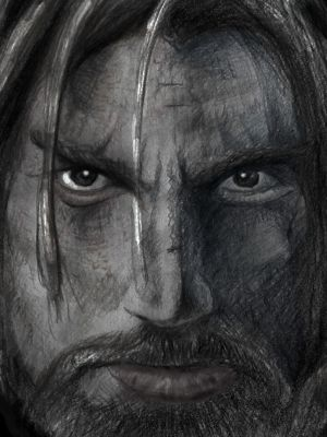 Jaime Lannister (Game of Thrones) by philippeL