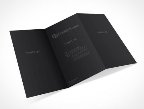 BROCHURE007 by PSDCovers