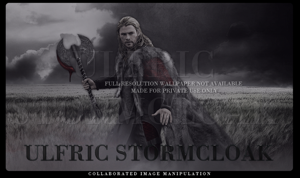 Ulfric-manip by razzberry
