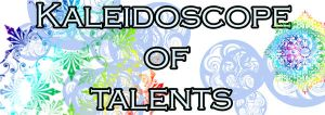Kaleidoscope of talents by anuhesut