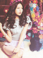 GG Sooyoung 2 by MelUchiha