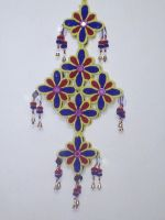 Butter Fly Wall Hanging by naveen33