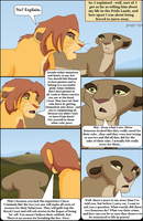 My Pride Sister Page 150 by KoLioness