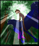 Tales of Aer - First Tale, Page 5 by TheMiles